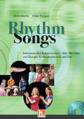 Rhythm Songs, m. DVD-ROM