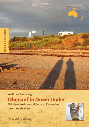 Obenauf in Down Under