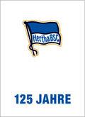 125 Jahre Hertha BSC