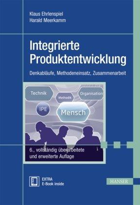 Integrierte Produktentwicklung, m. E-Book