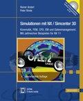 Simulationen mit NX / Simcenter 3D, m. DVD-ROM