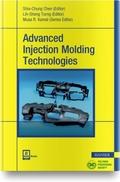 Advanced Injection Molding Technologies, m. 1 Buch, m. 1 E-Book
