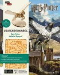 Harry Potters fabelhafter Hippogreif (Buch + 3D-Holzmodell)