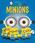 Tipps für Kids: Minions - Coole Projekte für deine LEGO® Kiste