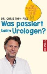 Was passiert beim Urologen?