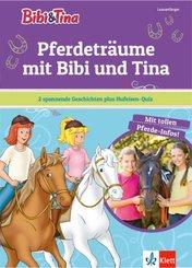 Bibi & Tina - Pferdeträume mit Bibi und Tina
