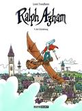 Ralph Azham  - Am Scheideweg