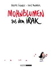 Mohnblumen aus dem Irak
