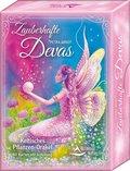 Zauberhafte Devas, 40 Karten mit Anleitung