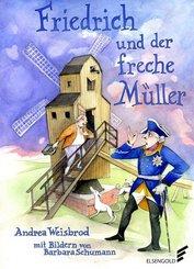 Friedrich und der freche Müller