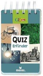 GEOlino Quiz Erfinder