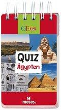 GEOlino Quiz Ägypten