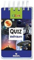 GEOlino Quiz Weltraum