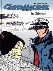 Corto Maltese - In Sibirien