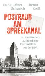 Postraub am Spreekanal