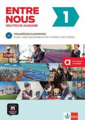 Kurs- und Übungsbuch + Audio-CD, deutsche Ausgabe