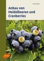 Anbau von Heidelbeeren und Cranberries