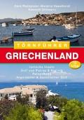 Törnführer Griechenland - Bd.1