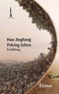 Peking falten