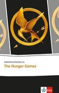 """Lektürewortschatz zu """"The Hunger Games"""""""