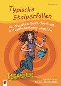 Typische Stolperfallen der deutschen Rechtschreibung und Zeichensetzung umgehen