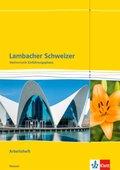 Lambacher-Schweizer, Ausgabe Oberstufe Hessen: Einführungsphase, Arbeitsheft