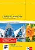 Lambacher-Schweizer, Ausgabe Oberstufe Hessen: Einführungsphase, Arbeitsheft mit CD-ROM