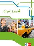 Green Line, Bundesausgabe ab 2014: 8. Klasse, Schülerbuch; .4