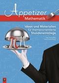 Appetizer Mathematik