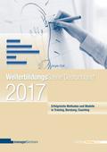 WeiterbildungsSzene Deutschland 2017