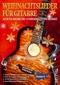 Weihnachtslieder für Gitarre