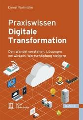 Praxiswissen Digitale Transformation