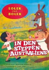 Lolek und Bolek - In den Steppen Australiens