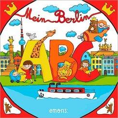 Mein Berlin ABC