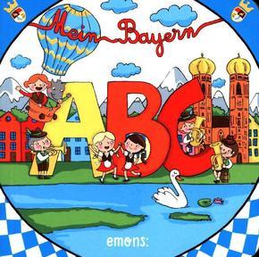 Mein Bayern ABC