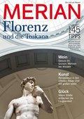 MERIAN Florenz und die Toskana