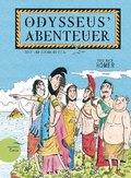 Odysseus' Abenteuer