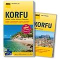 ADAC Reiseführer plus Korfu und Ionische Inseln