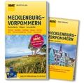 ADAC Reiseführer plus Mecklenburg-Vorpommern