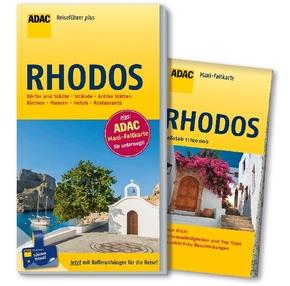 ADAC Reiseführer plus Rhodos