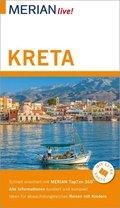 MERIAN live! Reiseführer Kreta