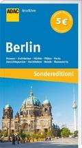 ADAC Reiseführer Berlin (Sonderedition)