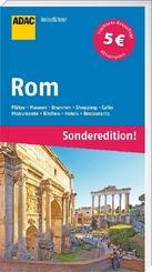 ADAC Reiseführer Rom (Sonderedition)