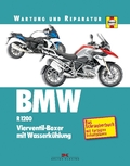 BMW R 1200. Wartung und Reparatur