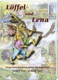 Löffel und Lena