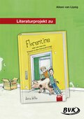 Literaturprojekt zu Florentine - oder wie man ein Schwein in den Fahrstuhl kriegt