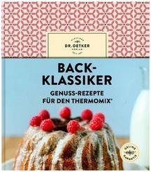 Dr. Oetker Back-Klassiker