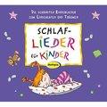 Schlaflieder für Kinder, Audio-CD