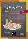 Campus, Ausgabe B und C neu: LÜK 1