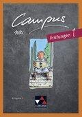 Campus, Ausgabe B neu: Prüfungen; .1